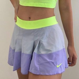 Nike Dry-Fit Tennis Skirt